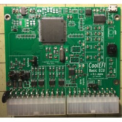 CoolEFI Basic ECU