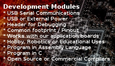 Development Modules